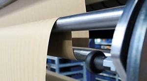 Palcut Smoother er en patenteret løsning, der fjerner spændinger i ark i kraftige papirkvaliteter – fra 250 gram/m2 og derover