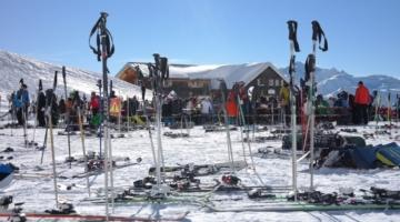 Et holdbart ski-VM