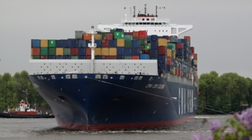 Intelligent container kan spare enorme summer