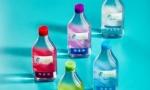 Opvaskeflasker er fremstillet af genbrugt PET