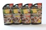 Iøjnefaldende emballage til impulskøberne