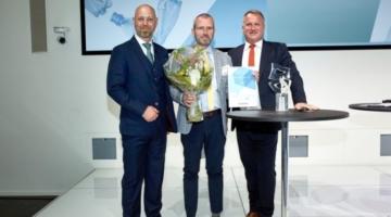 Schoeller Plast løb med årets plastpris