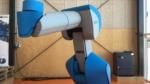 Fra håndelag til megarobot