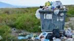 Plastaffald genanvendes ad kemisk vej