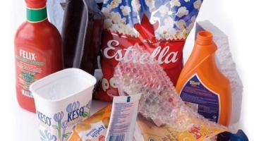 Sverige forsøger sig med ny afgiftsstruktur på affald