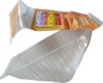 Oh dear – skat på sandwich-emballagen