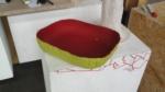 Bioplast fra tangspisende bakterier