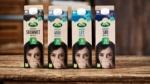 Mælkekartoner fra Arla bliver grønne