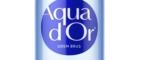 Vand på genanvendt PET-flaske