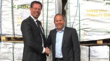 Partnerskab skal mindske affald globalt