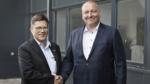 Tysk logistik til ny pantfabrik