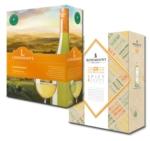 Nyt bag-in-box-design sparer plast i tonsvis