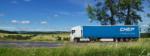 CHEP CO2-neutral bæredygtig logistik pallevirksomhed